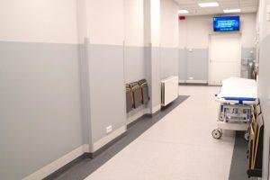Zobacz jak się zmienia lwówecki szpital